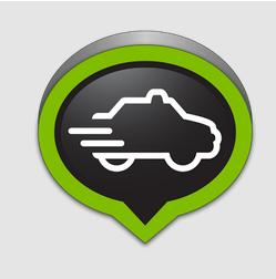 MyTeksi GrabTaxi Book A Taxi Google Play の Android アプリ