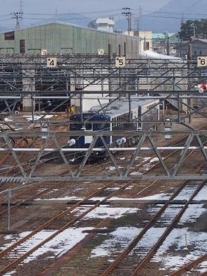 直江津駅 越乃Shu*Kura
