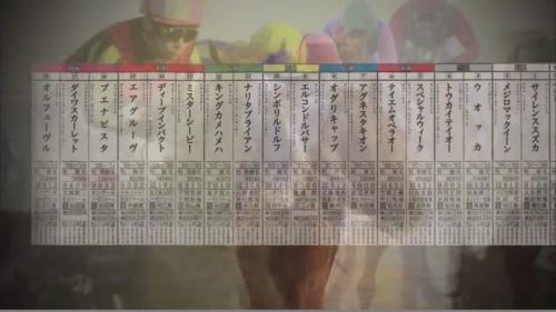 【競馬】怪物グラスワンダーはなぜ夢の18頭に選ばれなかったのか?