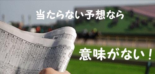 【競馬】100%3着以内にくる馬の見分け方