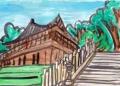 4東大寺二月堂