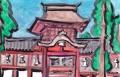 5石清水八幡宮