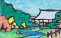 4天龍寺小方丈