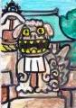 5竜田神社狛犬