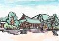 4橿原神宮外拝殿