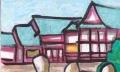 3近江神宮宝物館時計館
