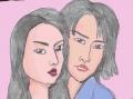 2亀梨和也深田恭子 (2)