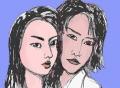 3亀梨和也深田恭子
