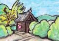 3船宿寺山門 (2)