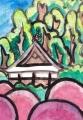 4船宿寺本堂