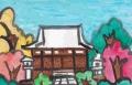 3清涼寺阿弥陀堂