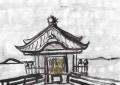 3満月寺浮御堂
