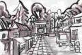 3浮御堂の近く伊豆神社