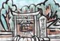 4伊豆神社