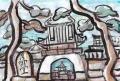 4満月寺楼門