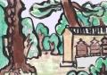 3子安地蔵寺三社