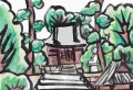 3子安地蔵寺本堂