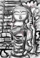 4西教寺算盤地蔵