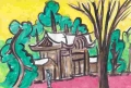 4西教寺唐門
