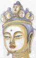 5聖林寺十一面観音