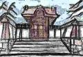 3滋賀院門跡