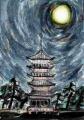 3興福寺五重塔