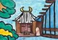 3金剛寺 観音堂(2)