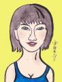 1安田美沙子 (2)