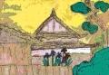 3浄瑠璃寺勧請堂