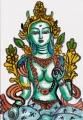 5緑ターラー菩薩