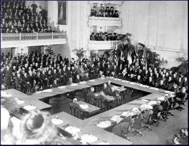 ワシントン軍縮会議