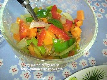 6-4 野菜