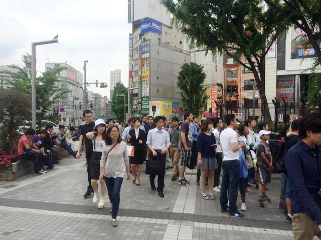 JR新宿駅東口 by占いとか魔術とか所蔵画像