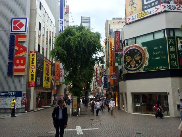 歌舞伎町2 by占いとか魔術とか所蔵画像