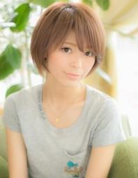 ヤメゴク 本田翼 髪型