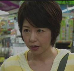 ようこそ、わが家へ 堀内敬子さんのマニッシュなショートヘアが気になる