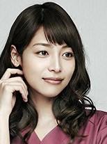 医師たちの恋愛事情 相武紗季ちゃんのゆるふわウェーブロングヘアの髪型