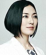 医師たちの恋愛事情 板谷由夏 マニッシュショートヘアスタイルの髪型