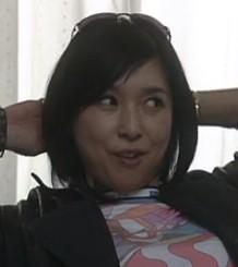 ドラマ『○○妻』 黒木瞳さんの髪型