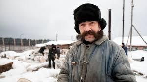 ロシア人_The Happiest Guy in a Russian Gulag