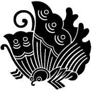 揚羽蝶の家紋
