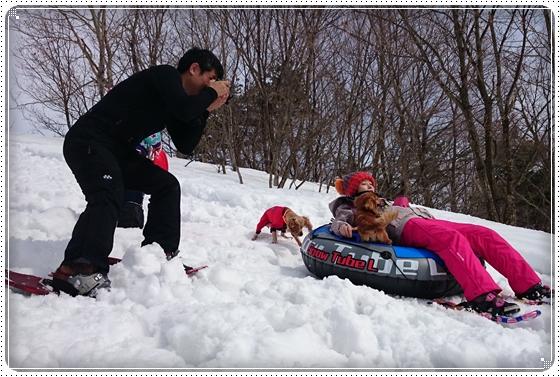 2015,2,21雪遊び3
