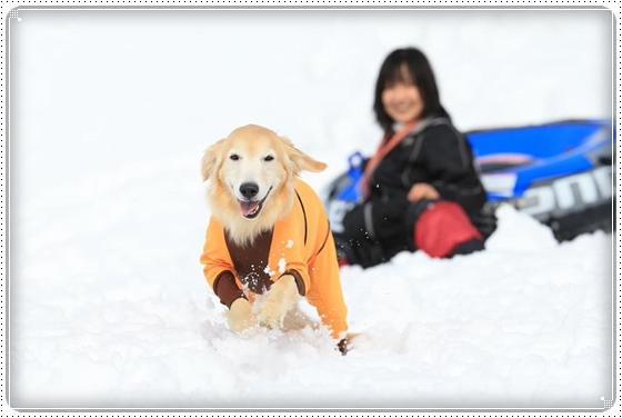 2015,2,23雪遊び14