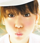 元AKB48 大島優子 セクシー ほっぺた膨らまし 顔アップ 変顔 唇 高画質エロかわいい画像118