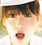 元AKB48 大島優子 セクシー 顔アップ 口開け 舌 女優 高画質エロかわいい画像120