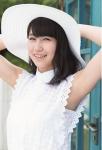AKB48 小嶋真子 セクシー 脇 ワンピース カメラ目線 エロかわいい画像4