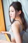 SKE48 北川綾巴 セクシー ビキニ水着 横乳が気になる女子高生アイドル 高画質エロかわいい画像3