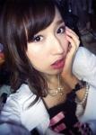 元AKB48 片山陽加 セクシー 自撮り カメラ目線 唇 高画質エロかわいい画像13