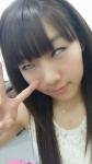 SKE48 須田亜香里 セクシー 変顔 白目 ピース 自撮り 顔アップ 高画質エロかわいい画像39