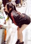 AKB48 倉持明日香 セクシー ショートパンツ 太もも お尻突き出し 挑発ポーズ 写真集耳たぶ 高画質エロかわいい画像8746
